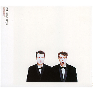 Actually / Further listening 1987-1988
