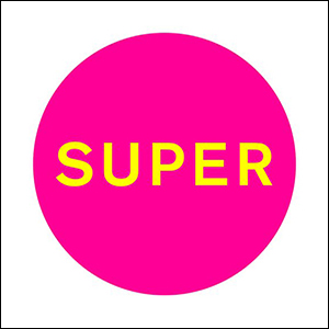 Pet Shop Boys - Super 2016