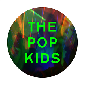 Pet Shop Boys – The Pop Kids